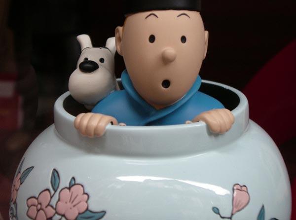 Tintin Milou Tintin et Milou